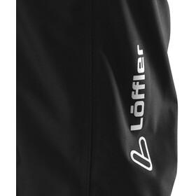 Löffler GTX Active Bike Shorts Unisex schwarz